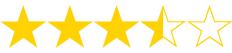 three-and-a-half-stars